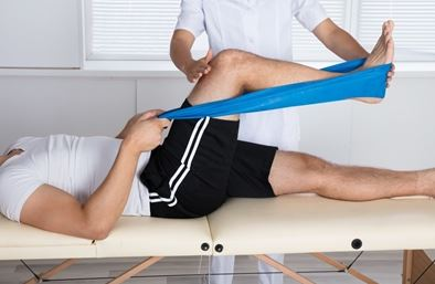 choosing a physiotherapist