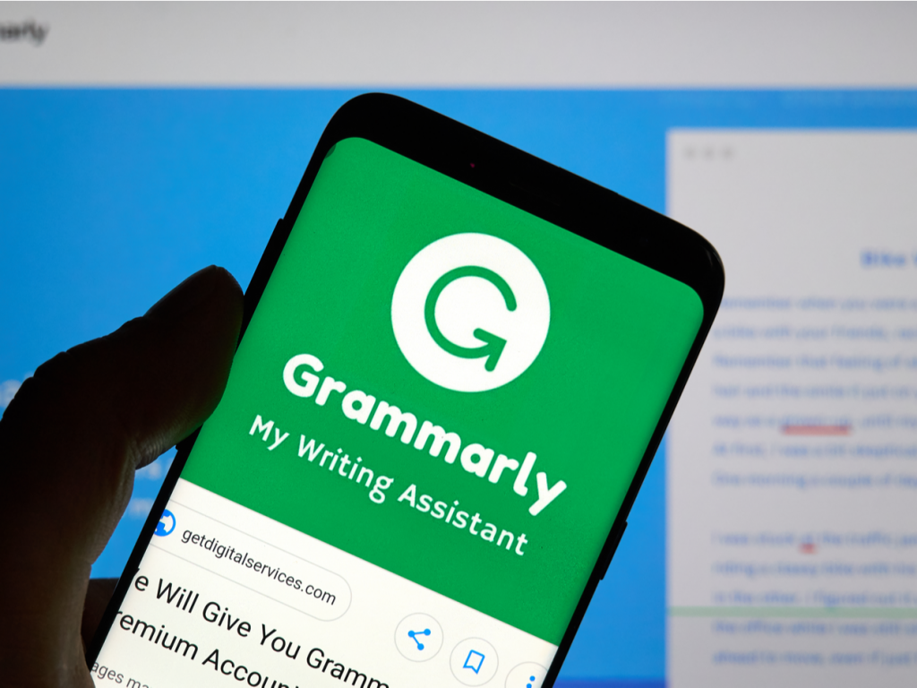 Grammarly Discount Coupon
